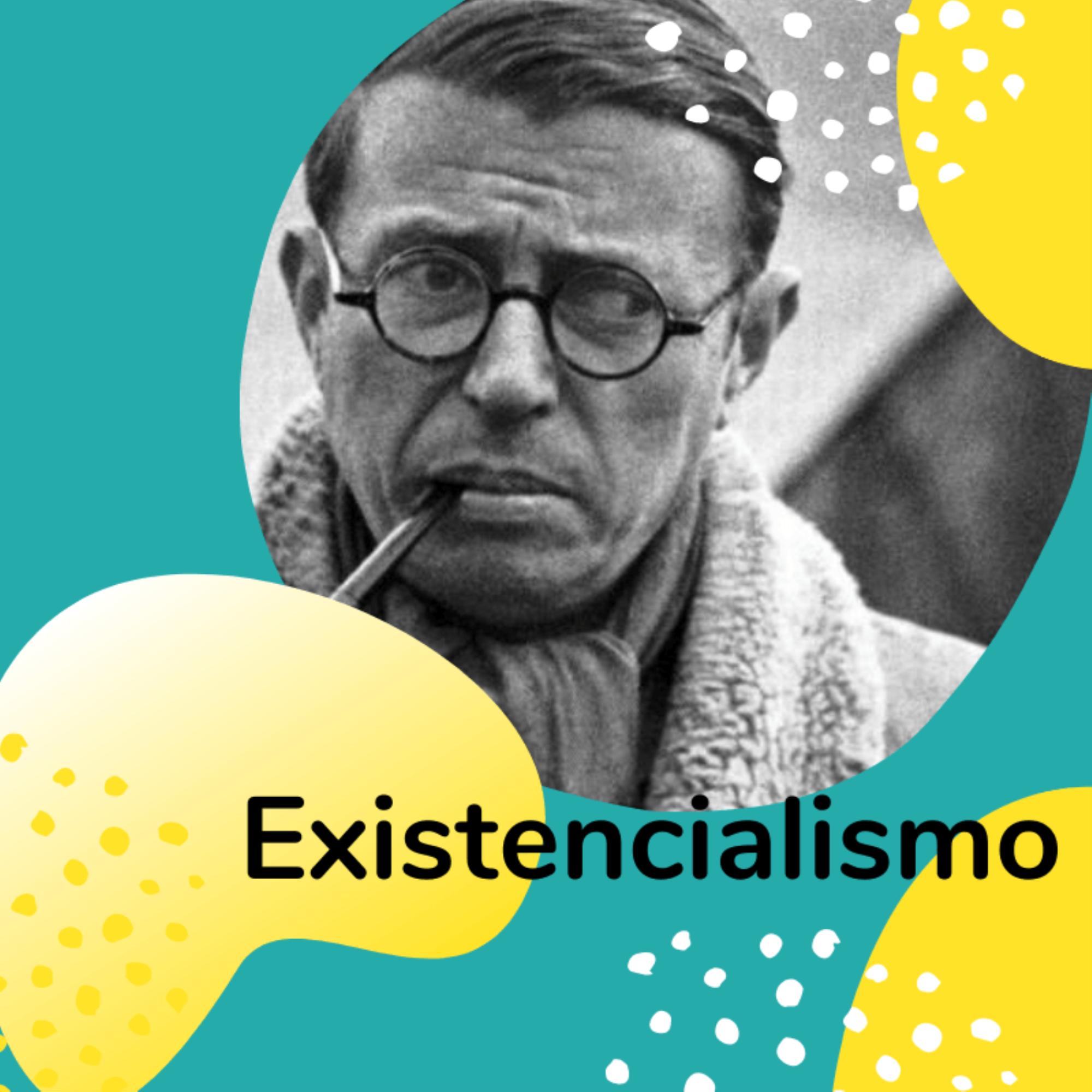 Existencialismo literario