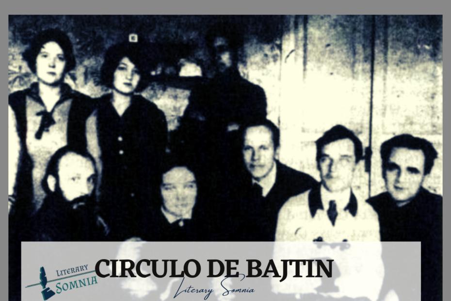 practicantes del círculo de Bajtin